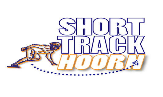Shorttrack Hoorn Large logo png