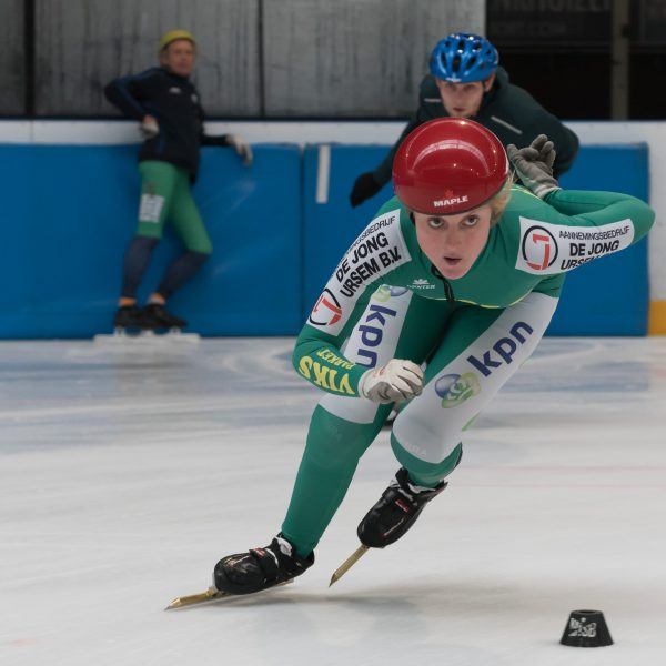 Shorttrack 5