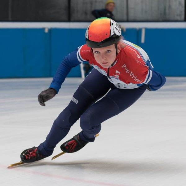 Shorttrack 4